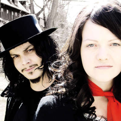 Latest Third Man Vault features new/old White Stripes recording