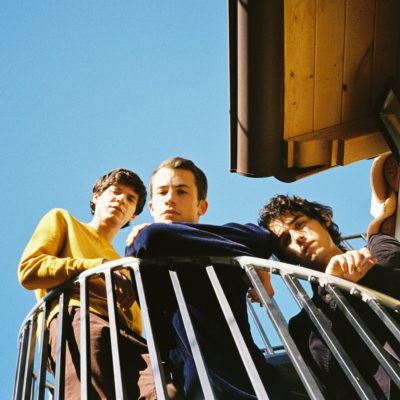 Wallows share shimmering indie gem 'OK'