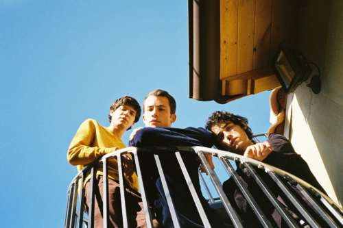 Wallows share trippy 'Remember When' video