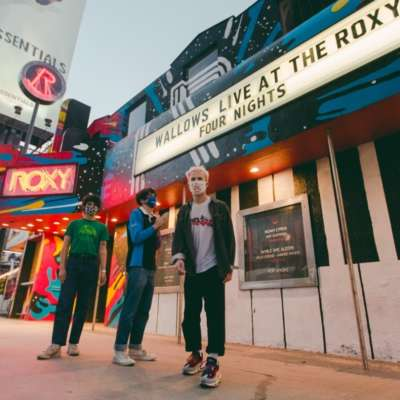 Wallows announce virtual world tour