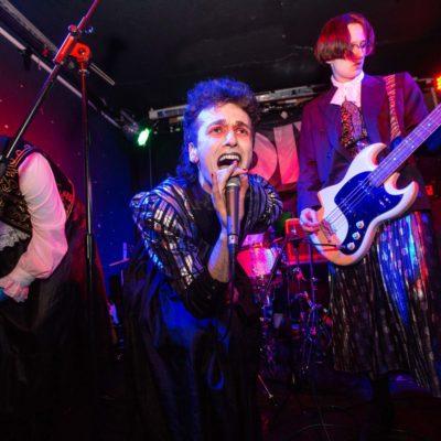 Walt Disco, Nasty Cherry and more to play DIY and Ticketmaster New Music's British Music Embassy showcase at SXSW