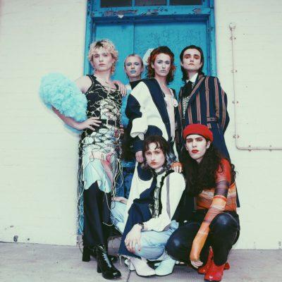Walt Disco share new single, 'Selfish Lover'