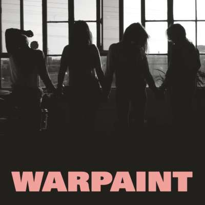 Warpaint - Heads Up
