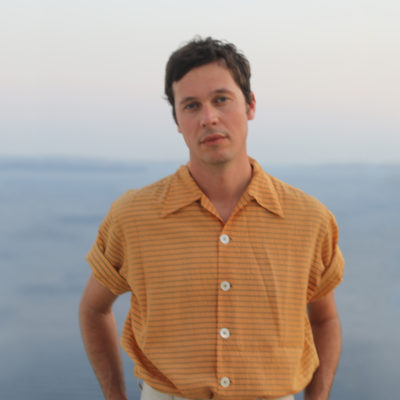 Washed Out shares 'Paralyzed'