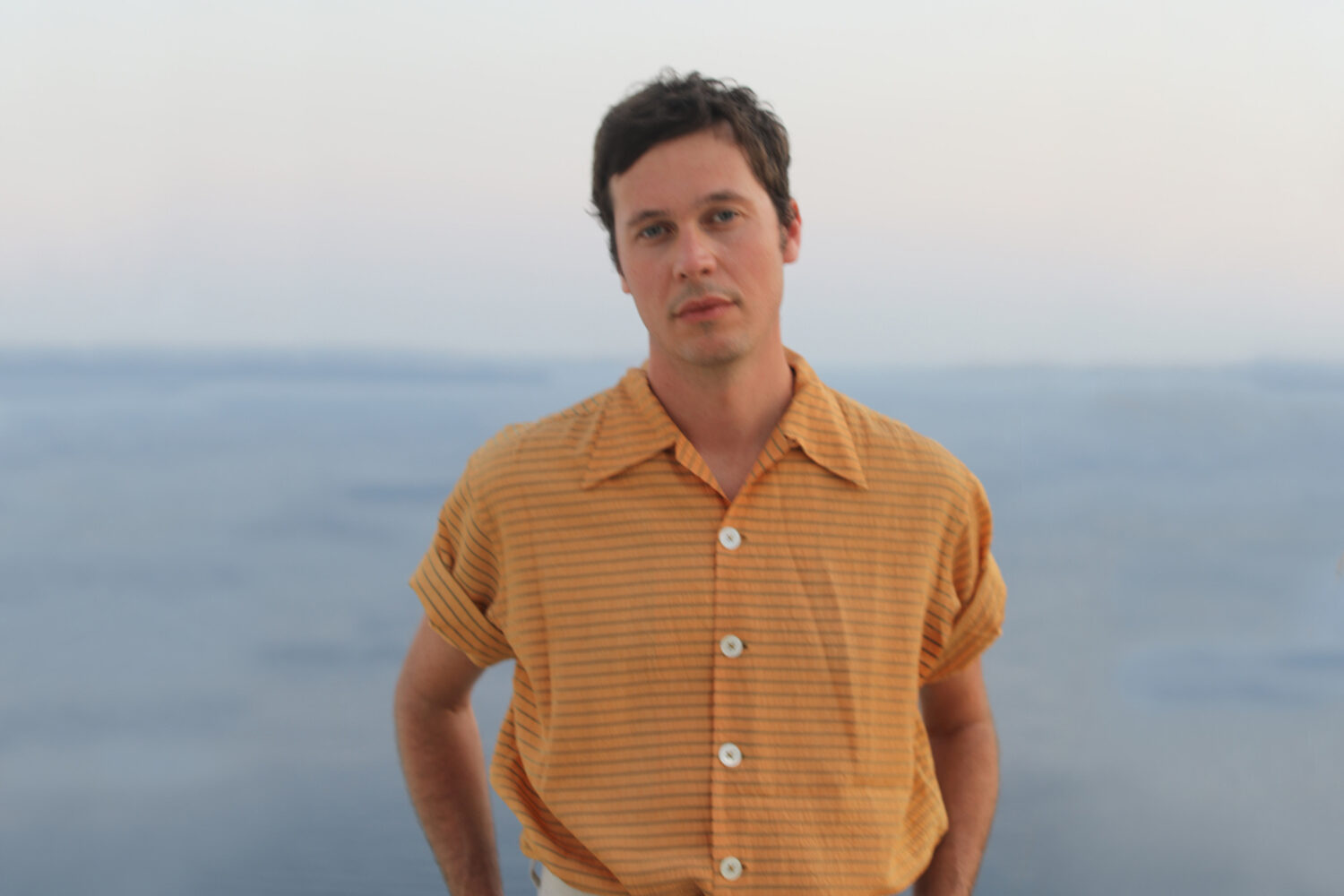 Washed Out confirms new album 'Purple Noon'