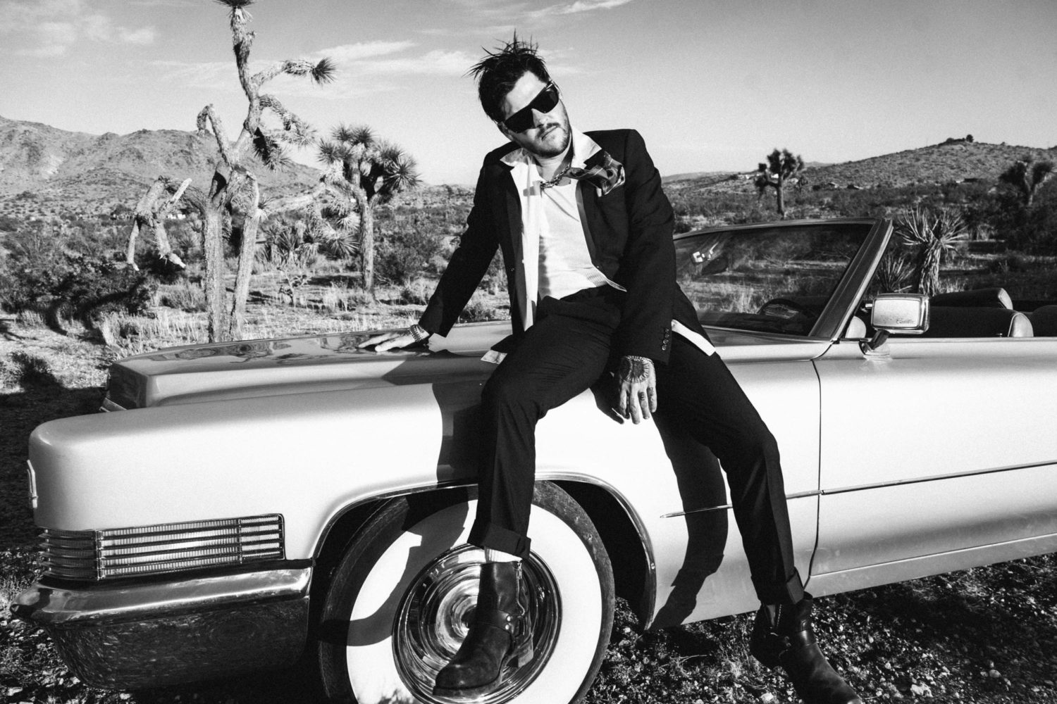 Wavves preview new album with title track 'Hideaway'