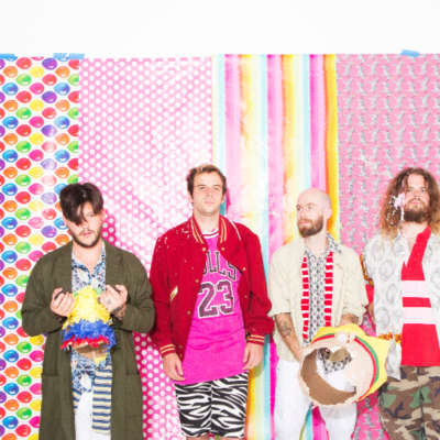 Wavves cover Weezer's 'You Gave Your Love To Me Softly' for a new split 7""