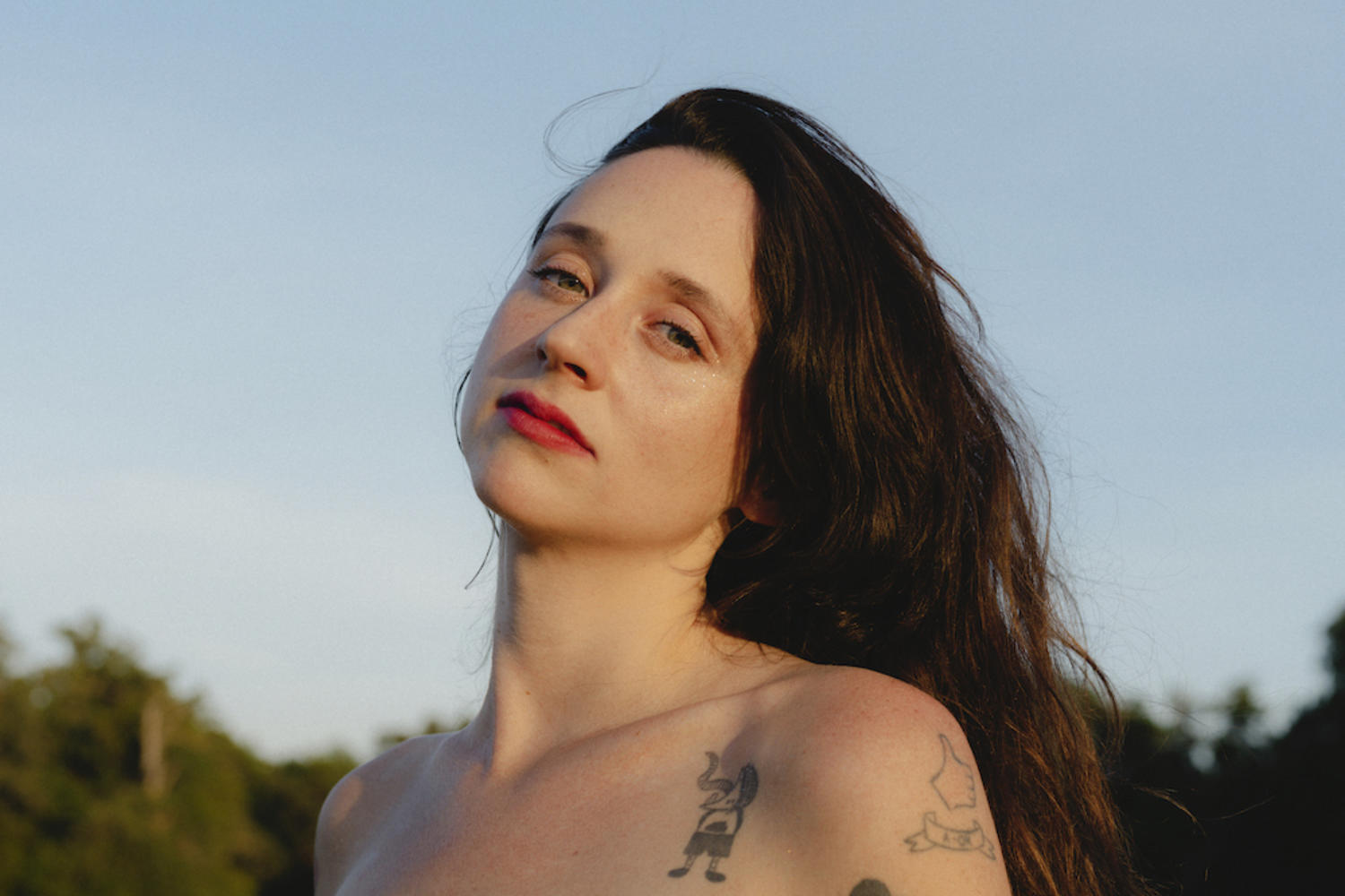 Waxahatchee announces new album 'Saint Cloud'