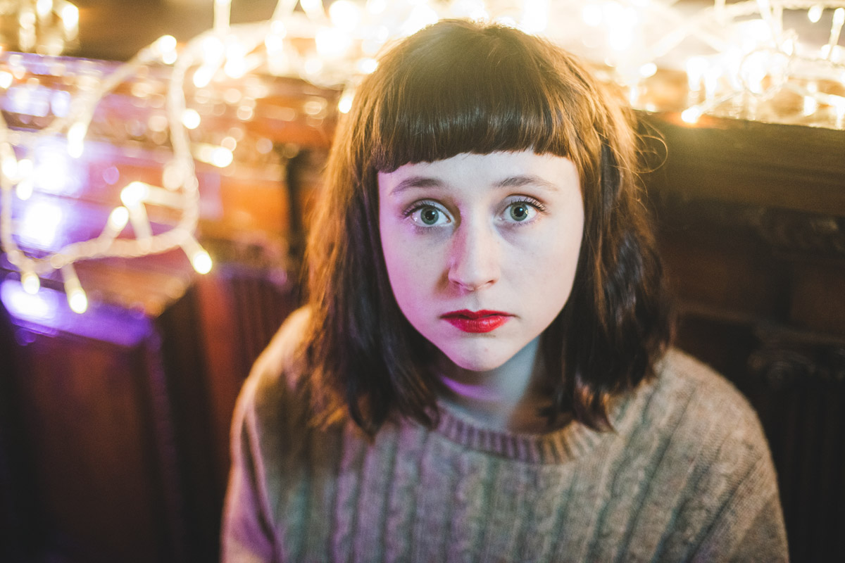 Comfort in Sound: Waxahatchee takes a new trip
