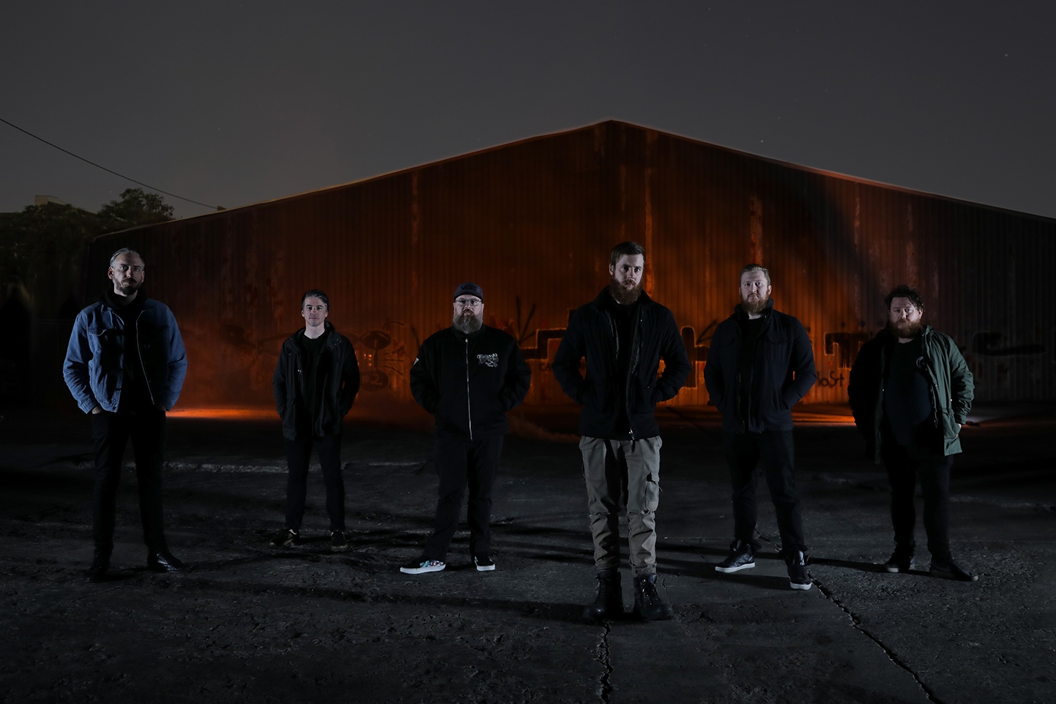We Lost The Sea offer up epic new track 'Towers'