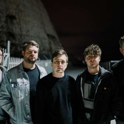 We Never Learned To Live share new track 'Android Anaesthetist'