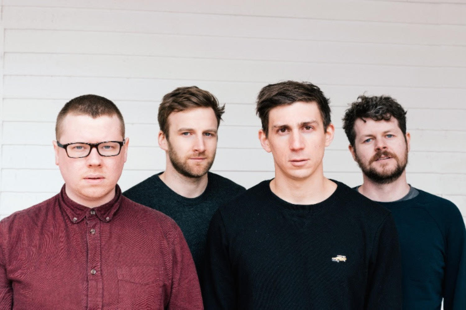 We Were Promised Jetpacks announce new album 'The More I Sleep The Less I Dream', share first track 'Hanging In'