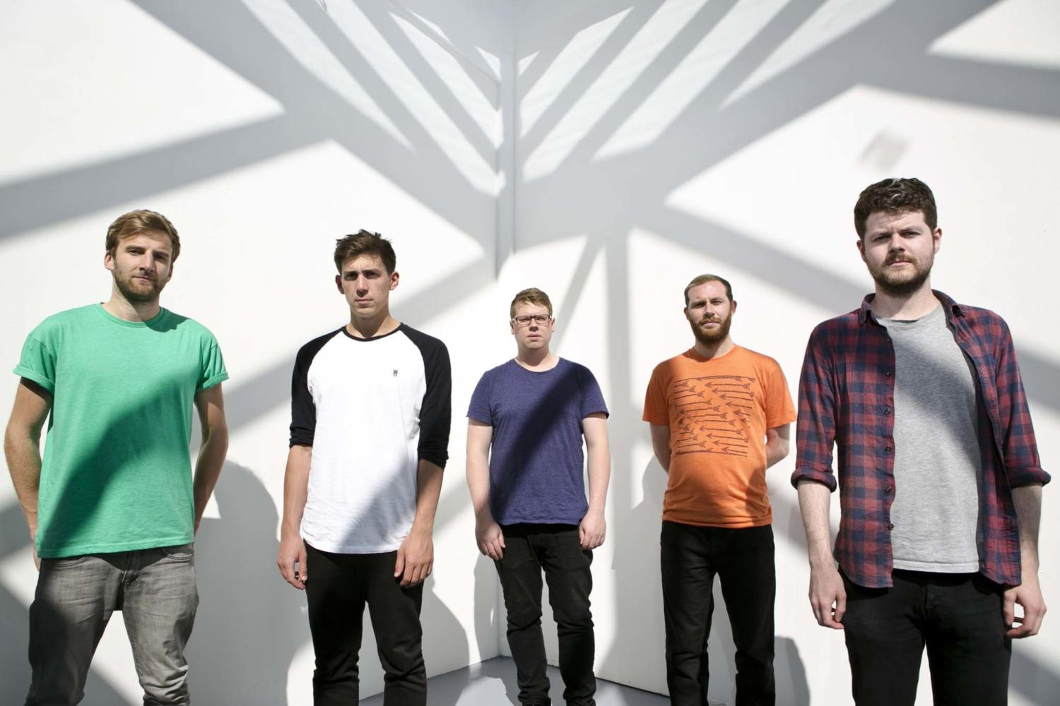We Were Promised Jetpacks and The Twilight Sad to play King Tut's 25th Birthday shows