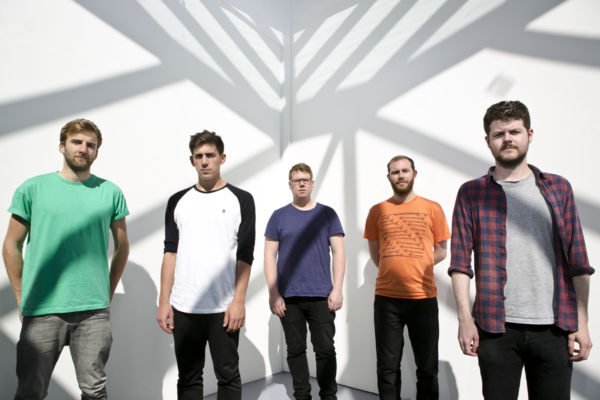 We Were Promised Jetpacks unveil new video for 'A Part Of It'