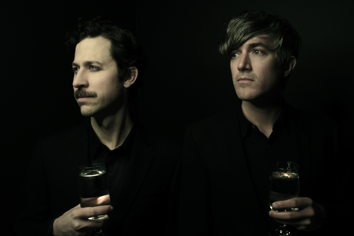 "We Are Scientists to celebrate ""50th anniversary"" of 'With Love & Squalor'"