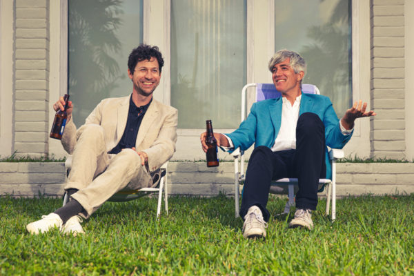 We Are Scientists reveal new single 'Sentimental Education'