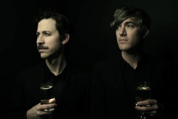 We Are Scientists added to Wilkestock