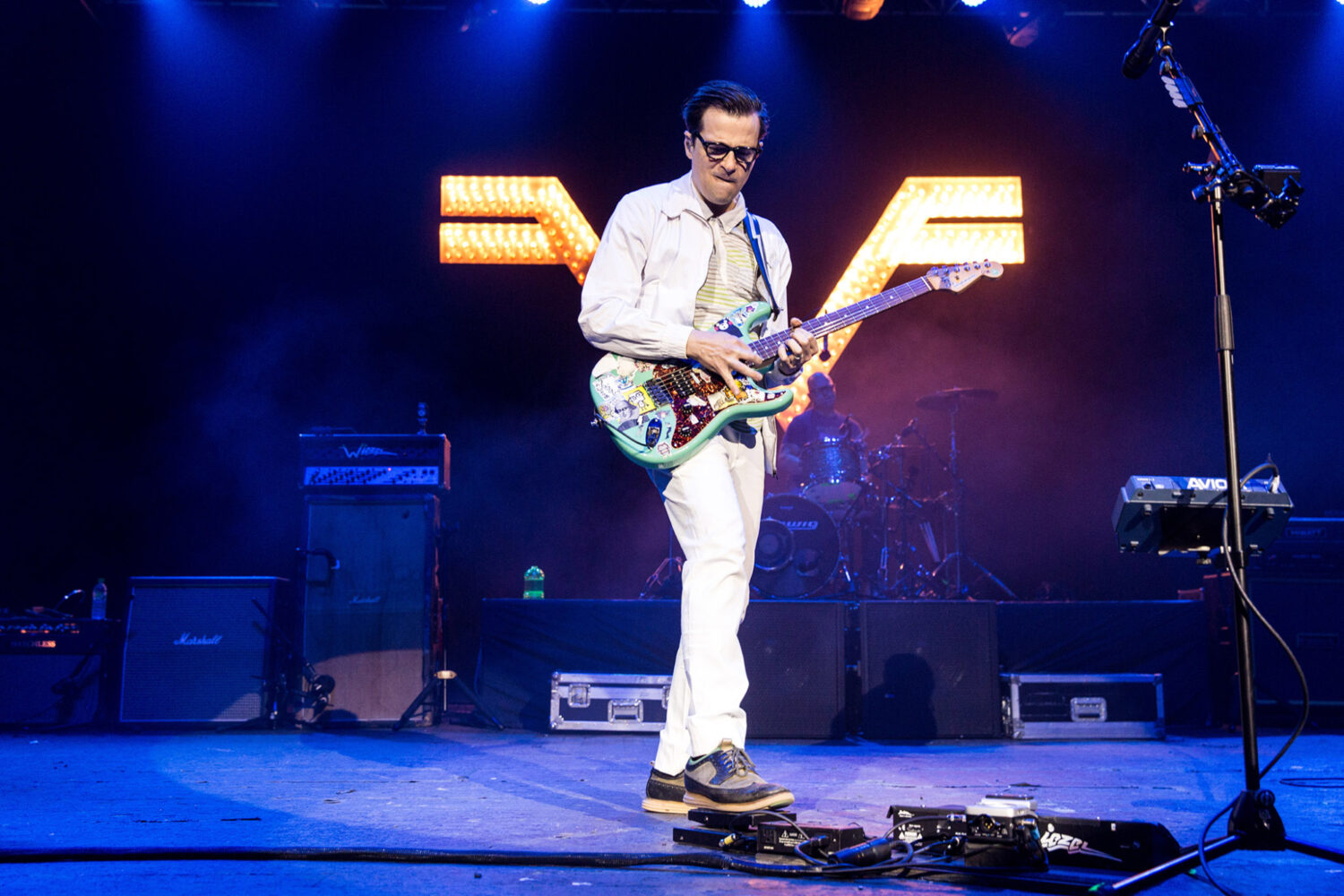 Weezer, Robyn, Hot Chip join the NOS Alive bill