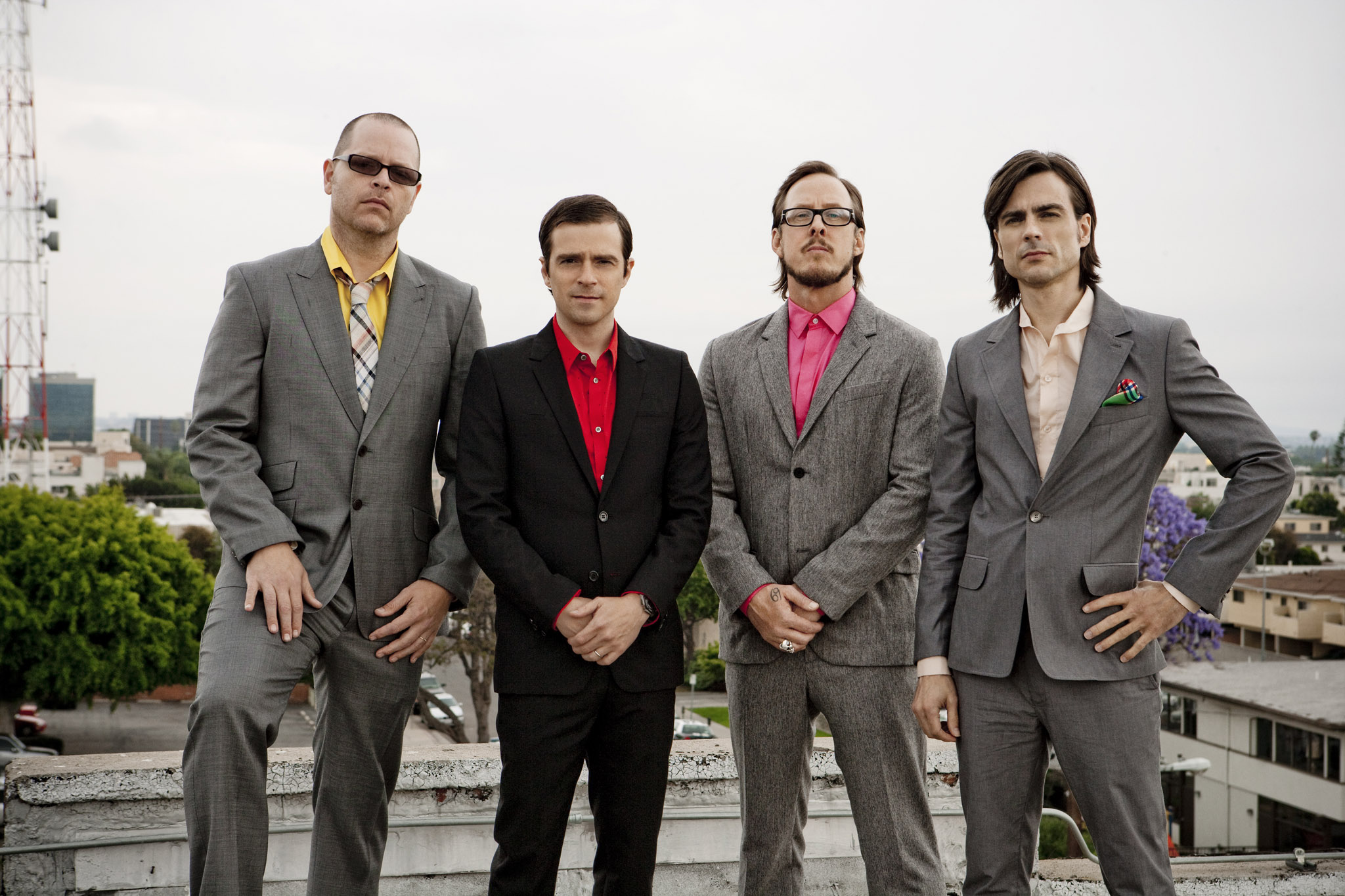 "Weezer: ""We want to have it all"""