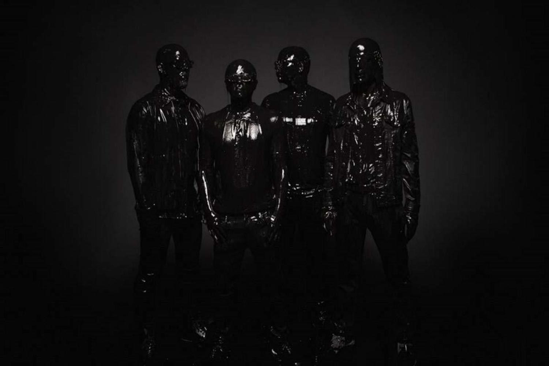 Weezer - Weezer (The Black Album)