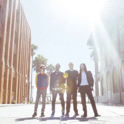 Weezer to collaborate with Pussy Riot for new deluxe 'White Album'