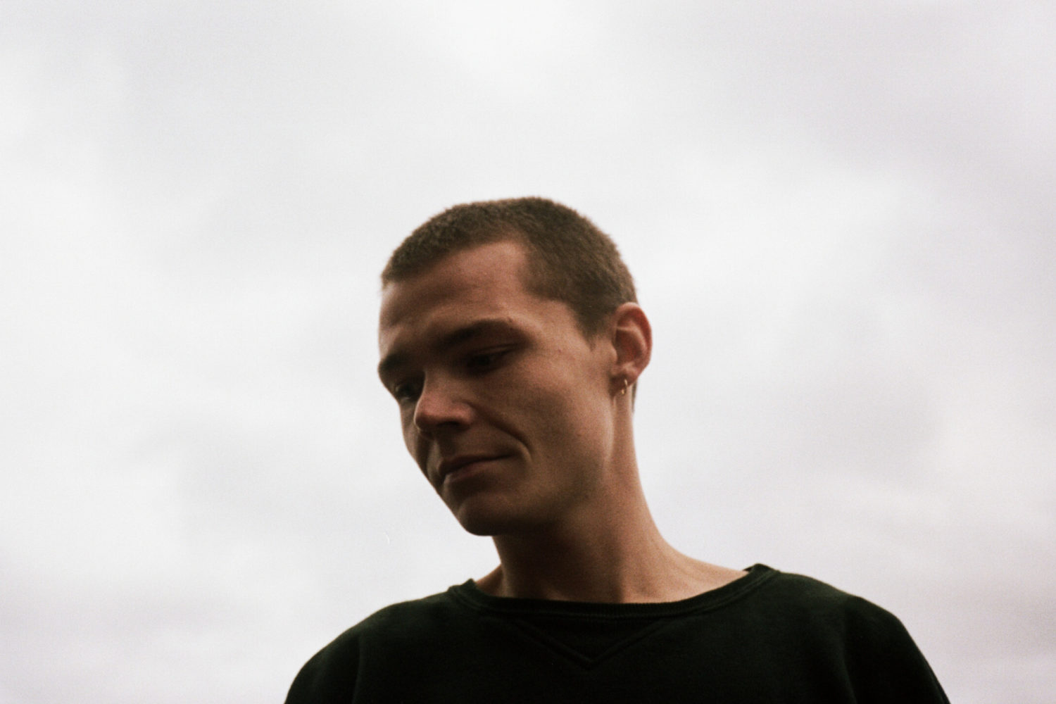 Westerman channels megalomania on new track 'Edison'