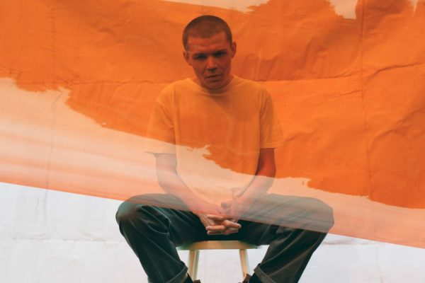 Westerman makes calming music for anxious times