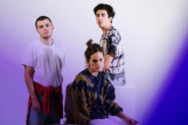 Wet make waves with two new tracks