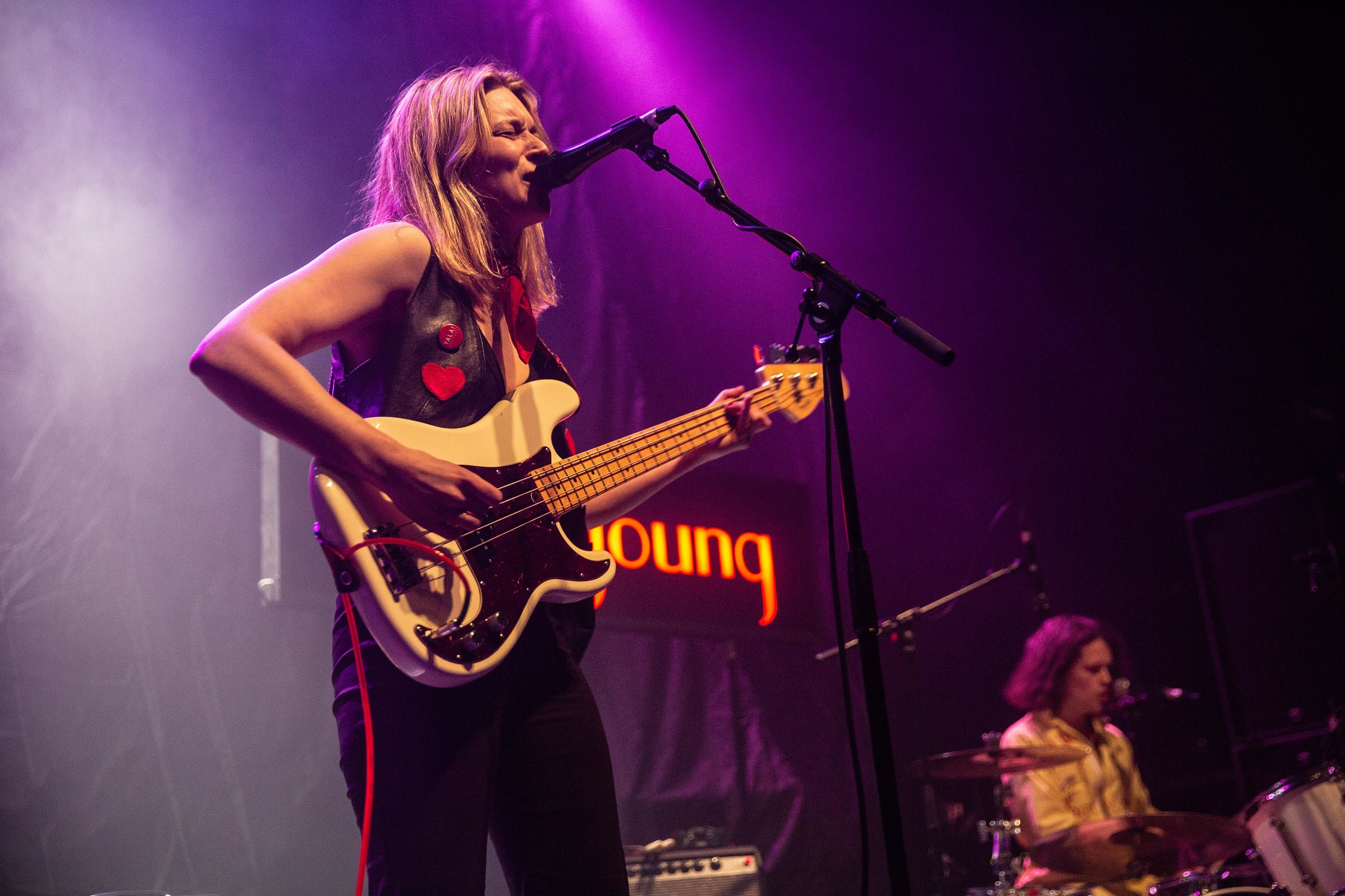 Whenyoung, Pixey and more to play CloseUp Festival
