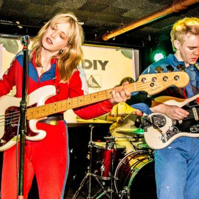 Whenyoung, Body Type, Penelope Isles and more lead the charge for DIY's takeover at New Colossus Festival