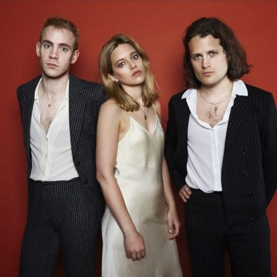 Tracks: Whenyoung, MØ, Lana Del Rey & more