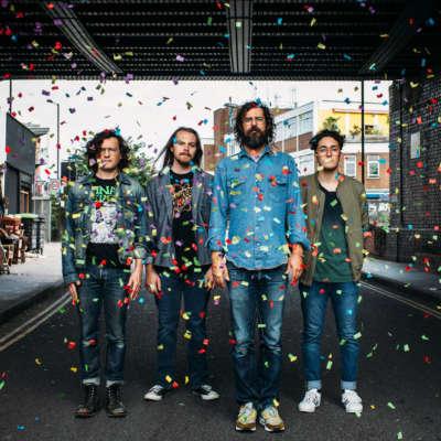 White Denim share new track 'Reversed Mirror'
