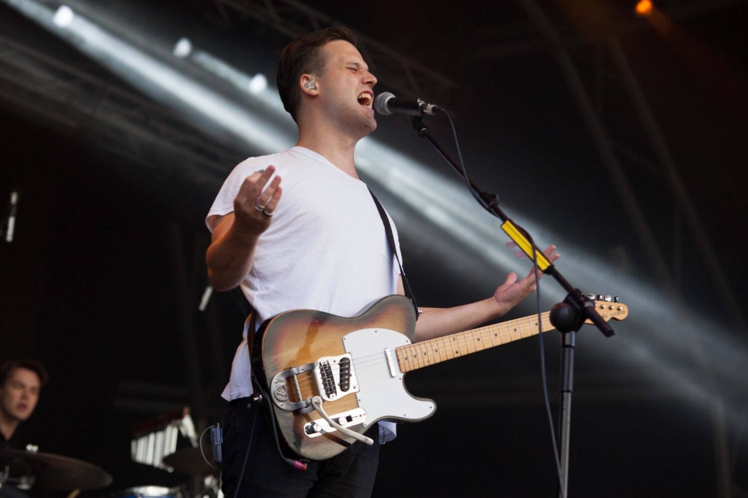 White Lies announce 'To Lose My Life' 10th anniversary show