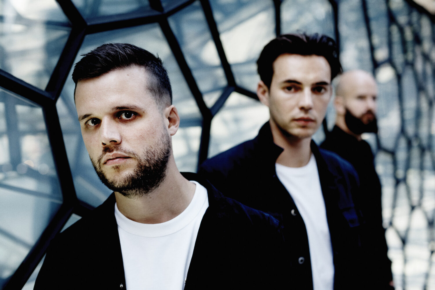 White Lies to headline Stand Up To Cancer at Union Chapel