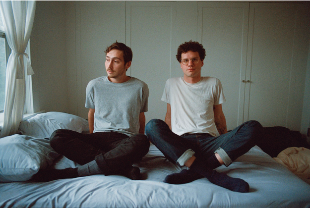 Whitney announce second album 'Forever Turned Around' with sweet, sad new single 'Given Up'