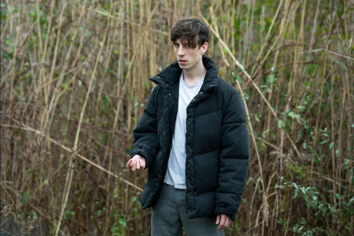 Wicca Phase Springs Eternal offers up video for 'Just One Thing'