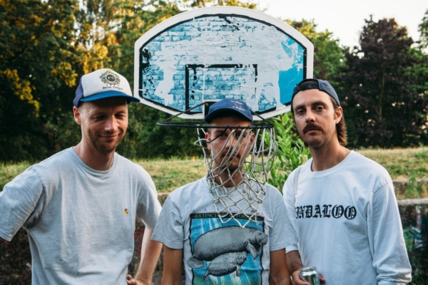 Wicketkeeper announce debut album 'Shonk'