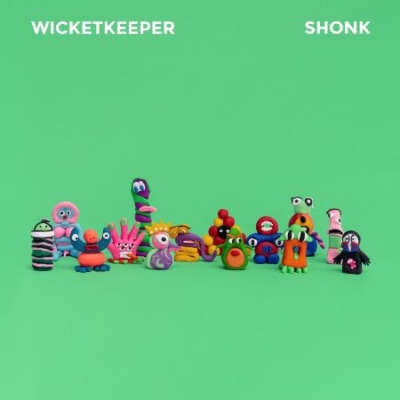 Wicketkeeper - Shonk