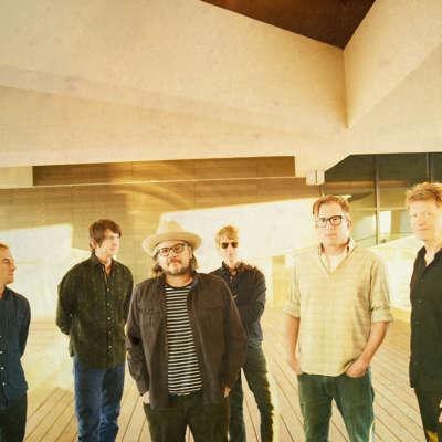 Wilco announce European tour dates for autumn