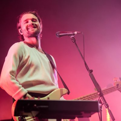 Former Wild Beasts frontman Hayden Thorpe is teasing a new project