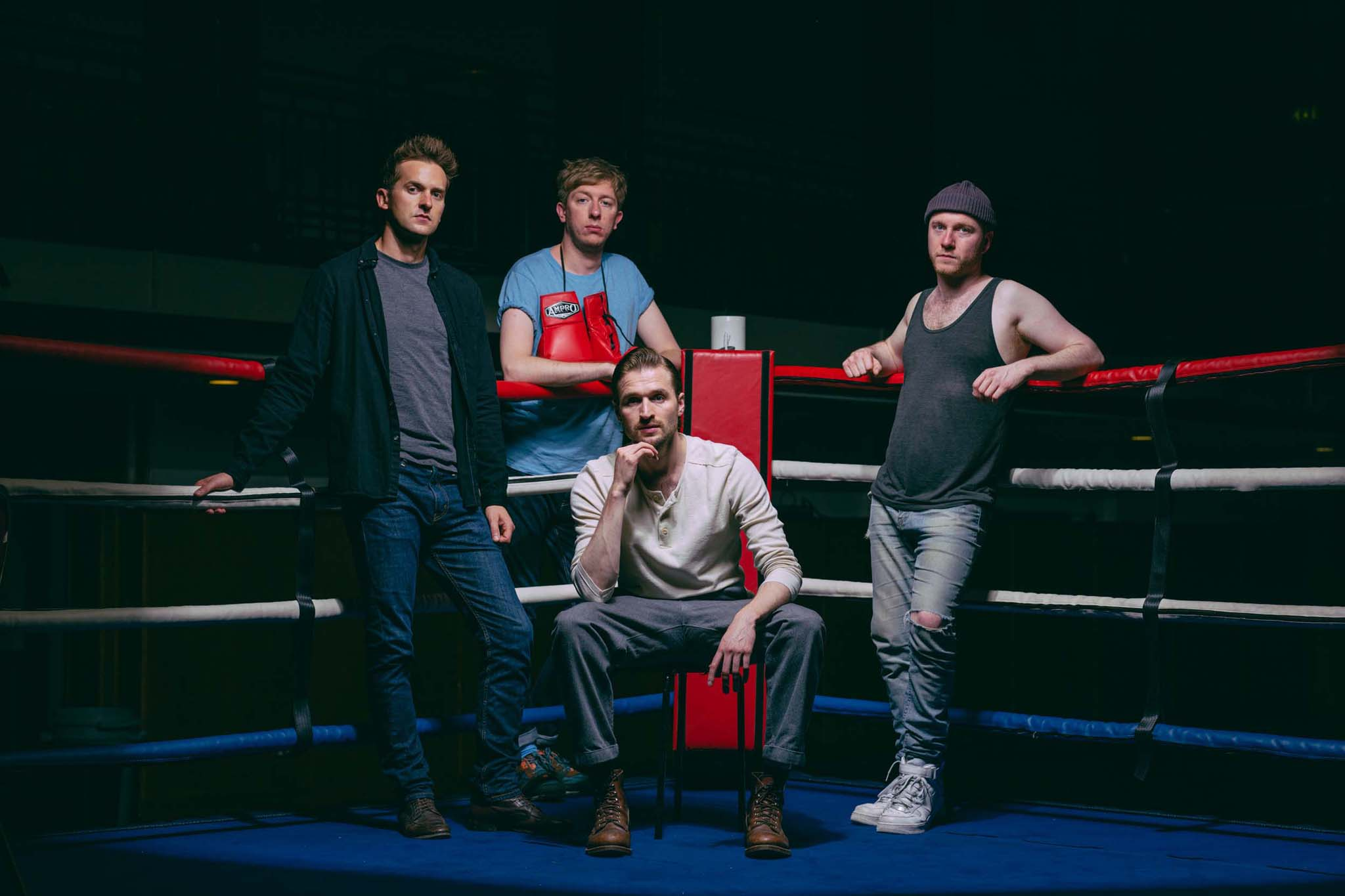 Kings Of The Jungle: Wild Beasts