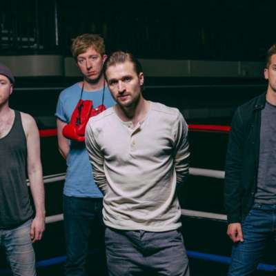 Wild Beasts are splitting up