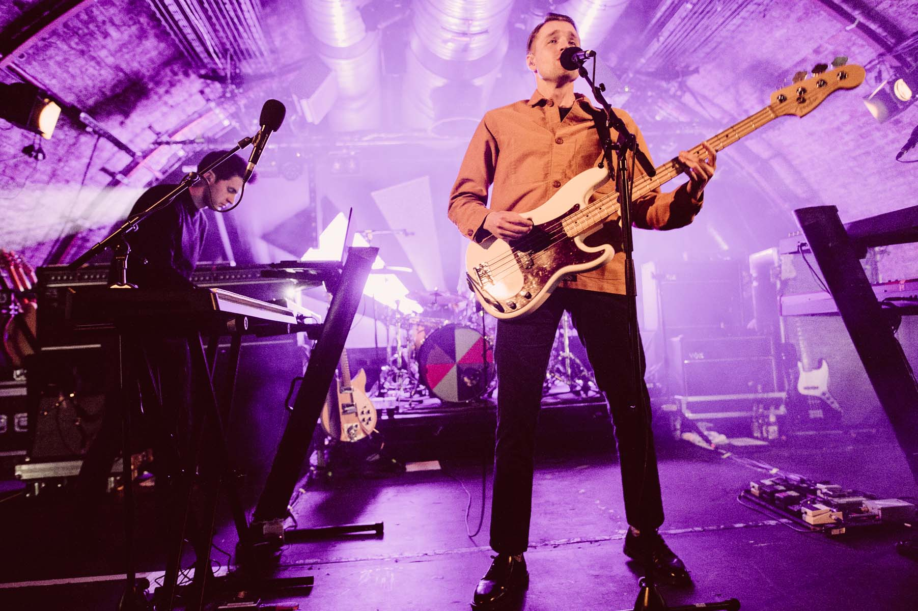 The DIY List 2014: Wild Beasts talk dog t-shirts and playing The O2