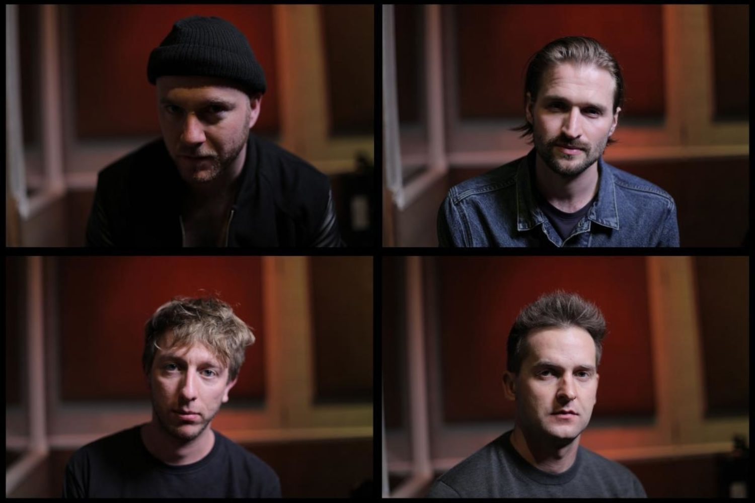 Wild Beasts share new 'All The Kings Men' video