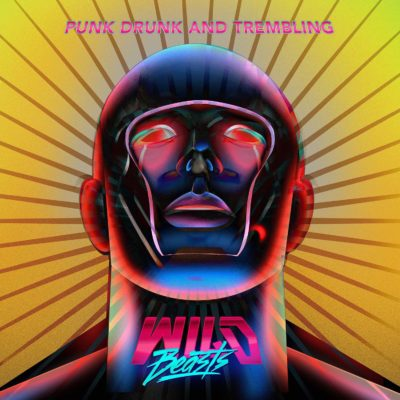 Wild Beasts - Punk Drunk and Trembling