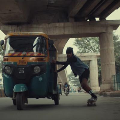 Wild Beasts' 'Alpha Female' has a music video