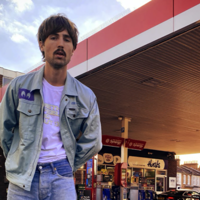 Will Joseph Cook offers up new track 'Be Around Me'