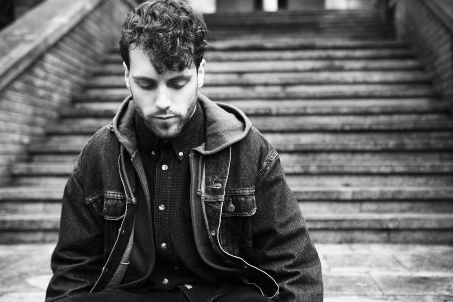 The Acid's Nalepa and William Arcane collaborate on 'Feel' track