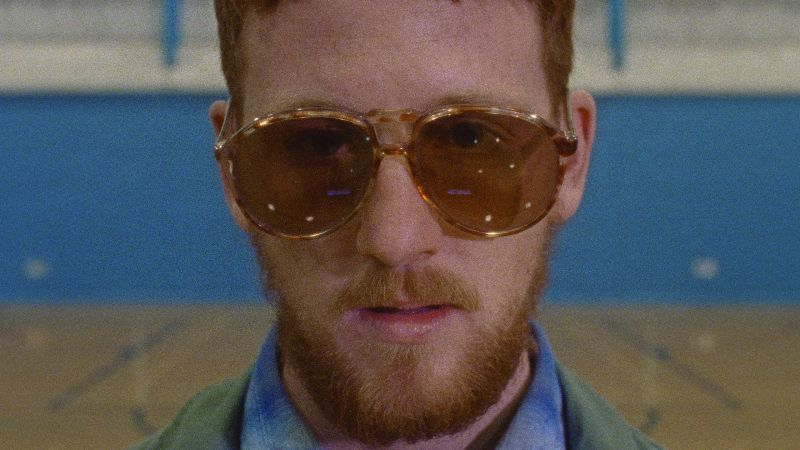 Willie J Healey releases 'Heavy Traffic' video