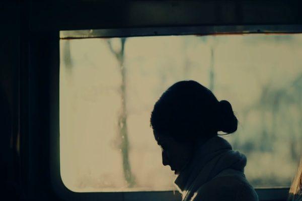 Wilsen get reflective in the video for 'Centipede'